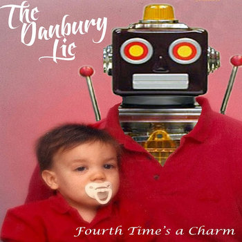 Fourth Time's a Charm cover art