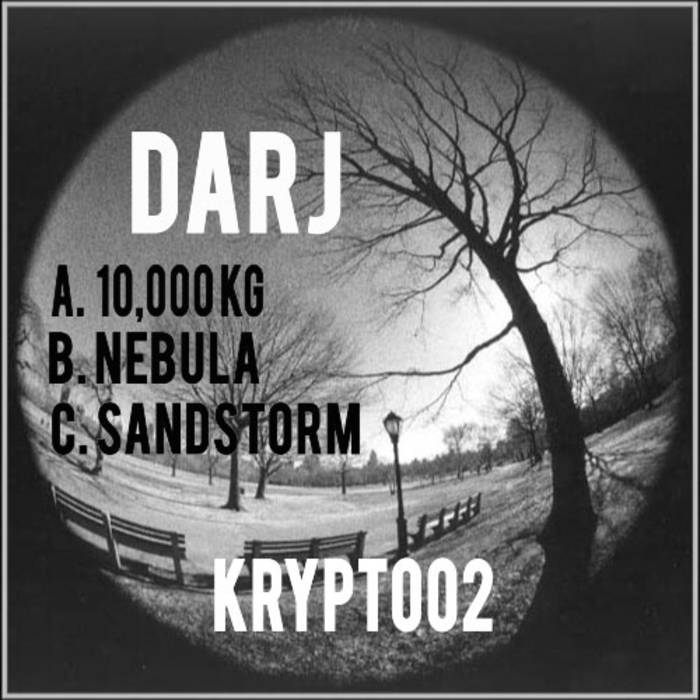 Darj Krypt002 cover art