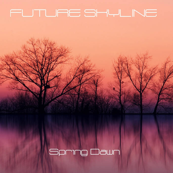 Spring Dawn cover art