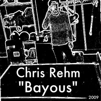 Bayous cover art