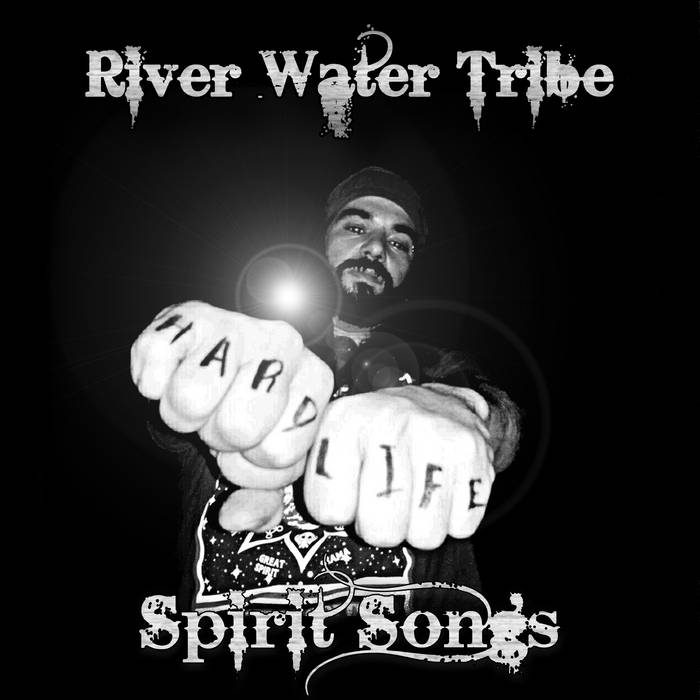 Spirit Songs cover art