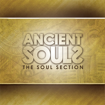 The Soul Section cover art
