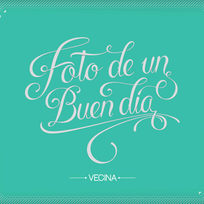 Foto de un Buen Día cover art