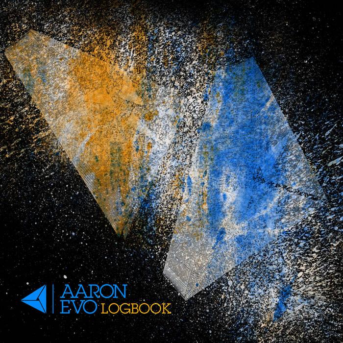 Logbook cover art