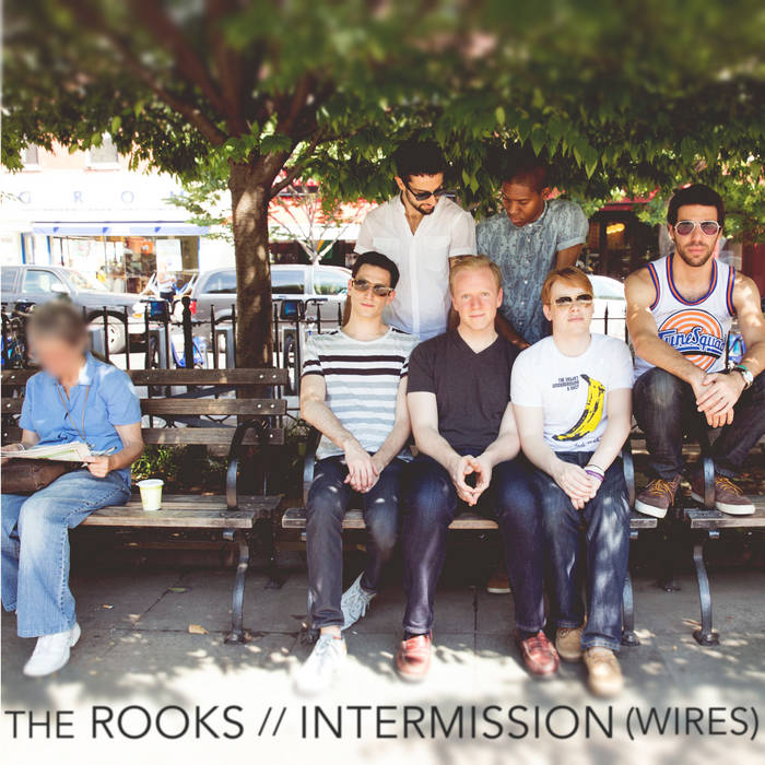 Intermission (Wires) cover art