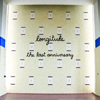 The Last Anniversary cover art