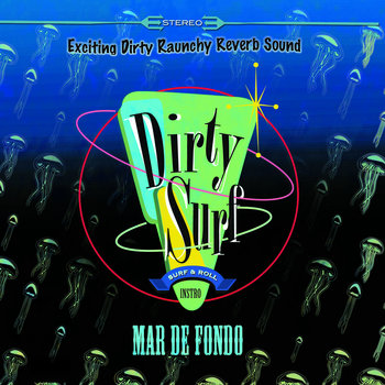 Mar de fondo cover art