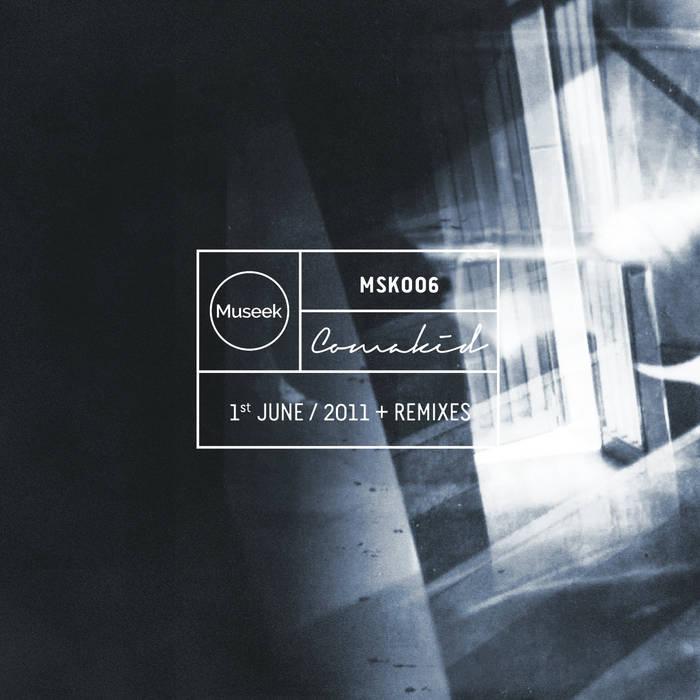 1st June / 2011 cover art