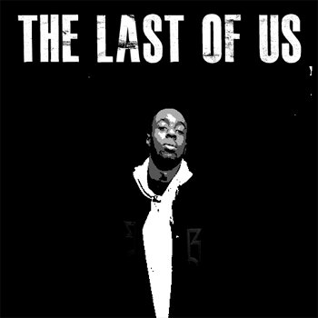The Last of Us Ft. EVOL [Prod. By Fat​-​Leek] cover art