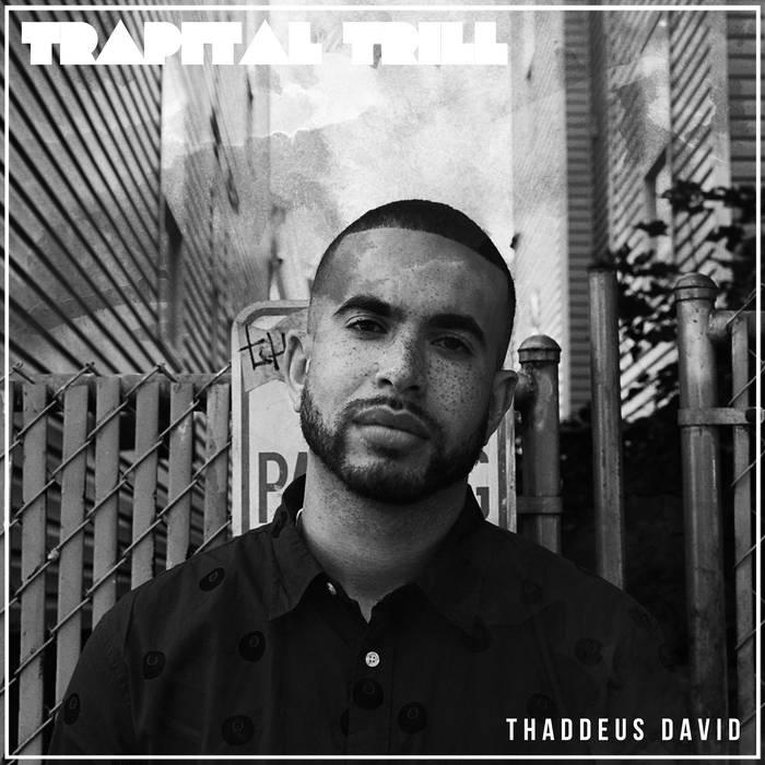 Trapital Trill cover art