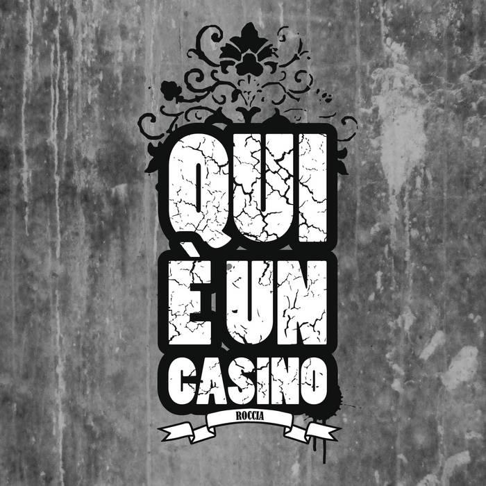Qui E' Un Casino cover art