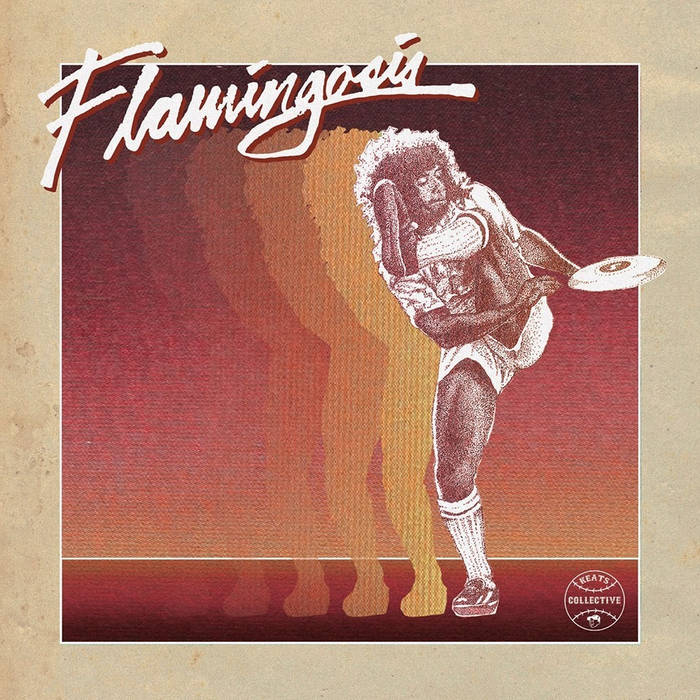 Flamingosis cover art