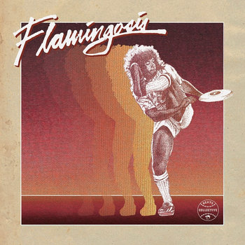 Flamingosis cover art