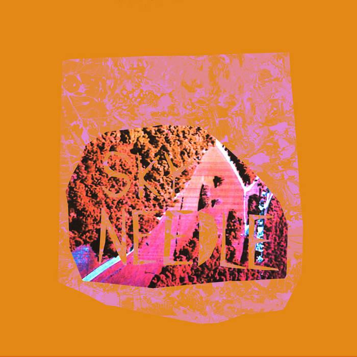 Rave Cave LP cover art