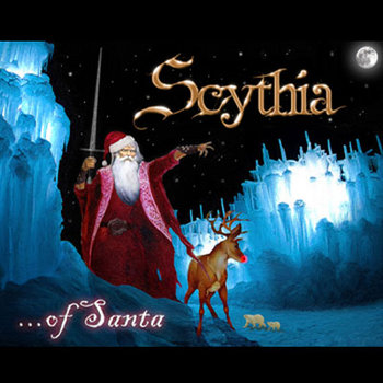 ...Of Santa (Single) cover art
