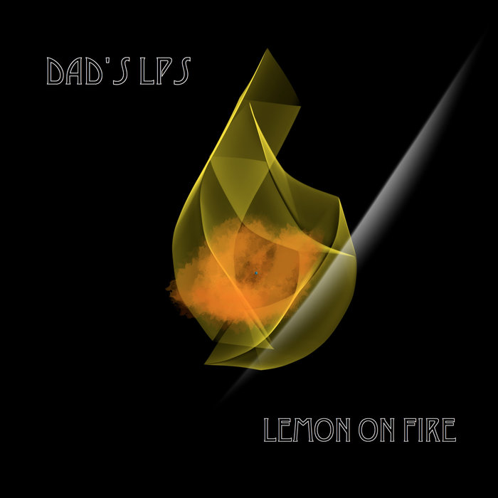 Lemon On Fire cover art