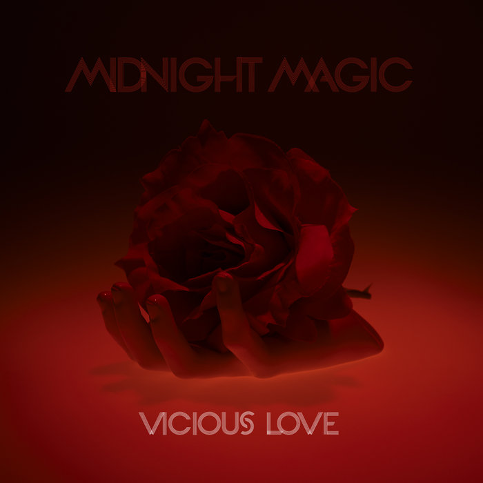 Vicious Love cover art