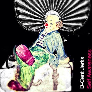Self Awareness (Album) cover art