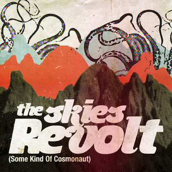 Some Kind of Cosmonaut cover art
