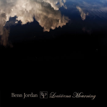 Louisiana Mourning cover art
