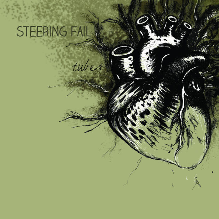 Tubes cover art
