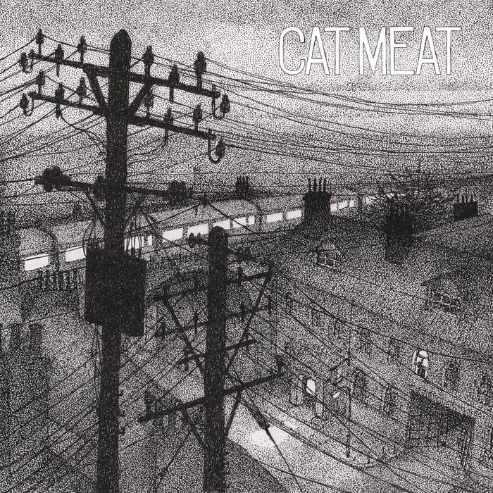 CAT MEAT cover art