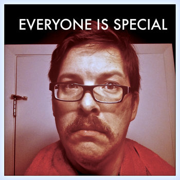 Everyone Is Special cover art