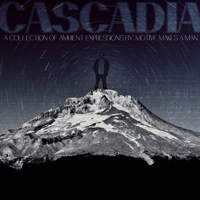 Cascadia cover art