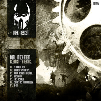 Dual Mechanism - Element: Arsenic cover art