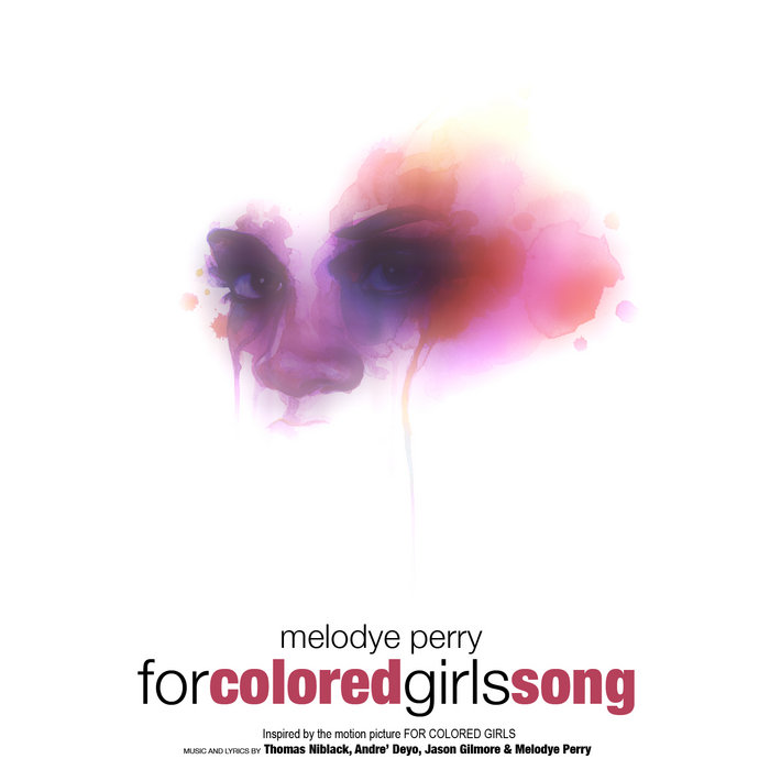 For Colored Girls Song cover art