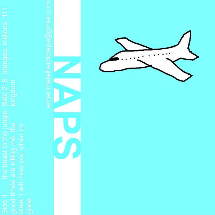 NAPS Tape cover art