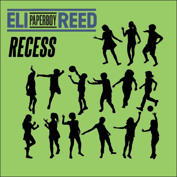 Recess cover art