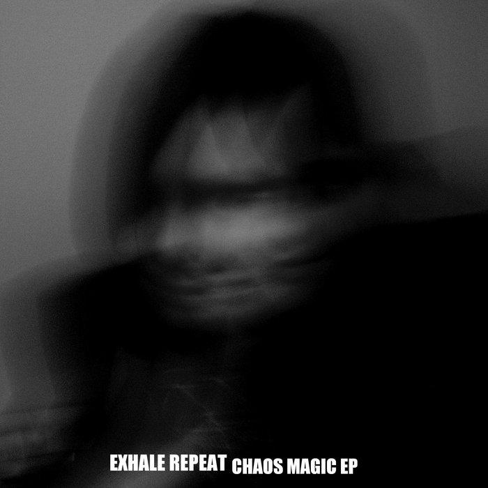 Chaos Magic EP cover art