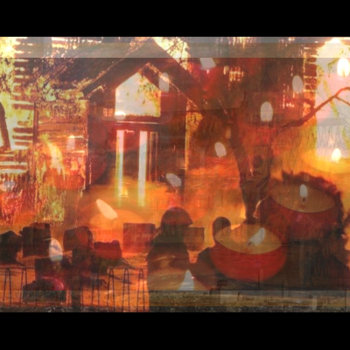 Hellfire! cover art