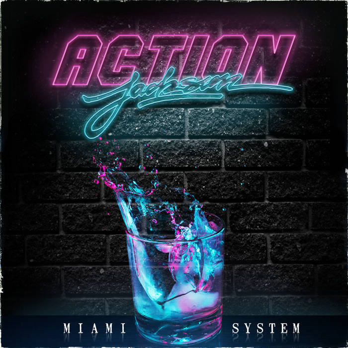 Miami System - EP cover art