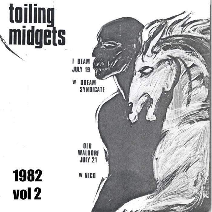 1982 Volume 2 cover art