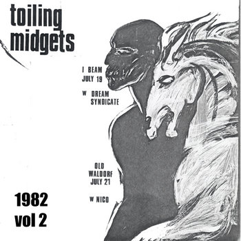 1982 Volume 2 cover art