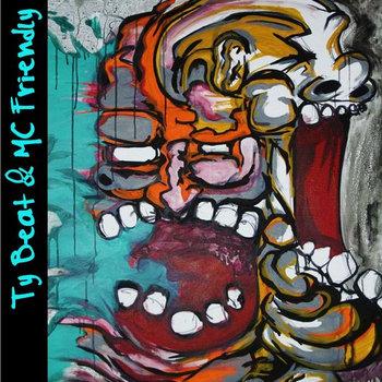 Blast Femur cover art