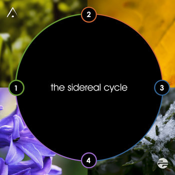The Sidereal Cycle cover art