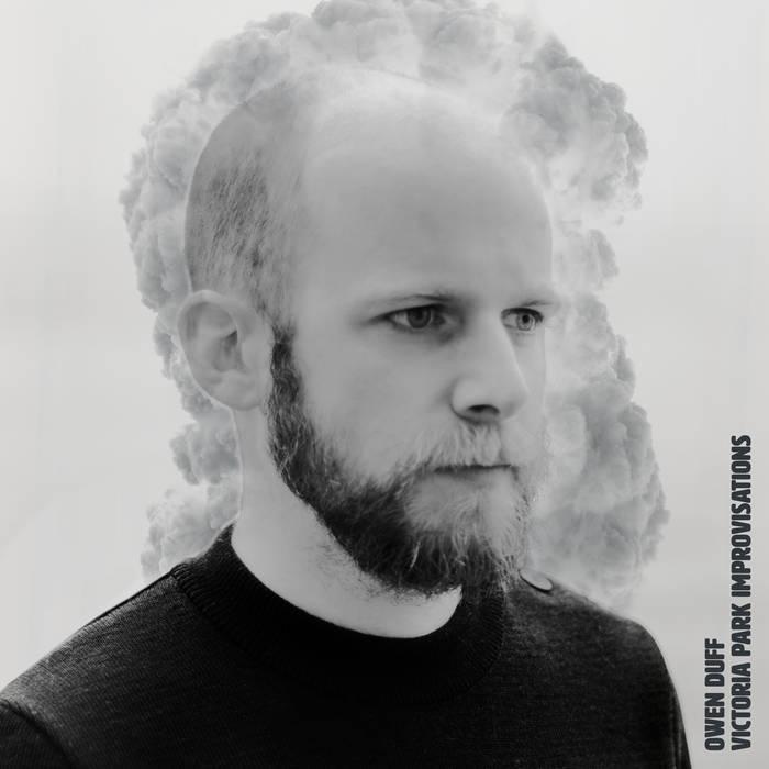 Victoria Park Improvisations (piano/voice/electronics) cover art