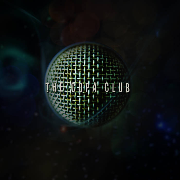 The Copa Club cover art