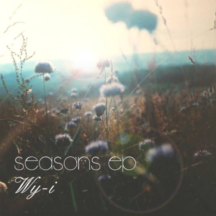 Seasons EP cover art