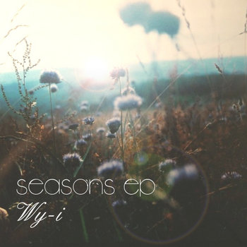Seasons EP cover art