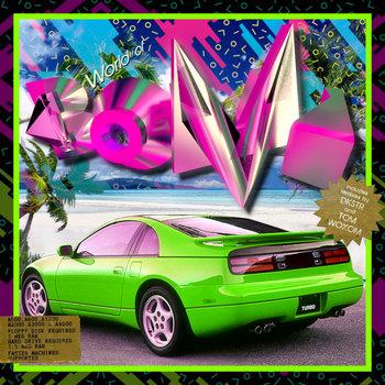 World of Bomi cover art