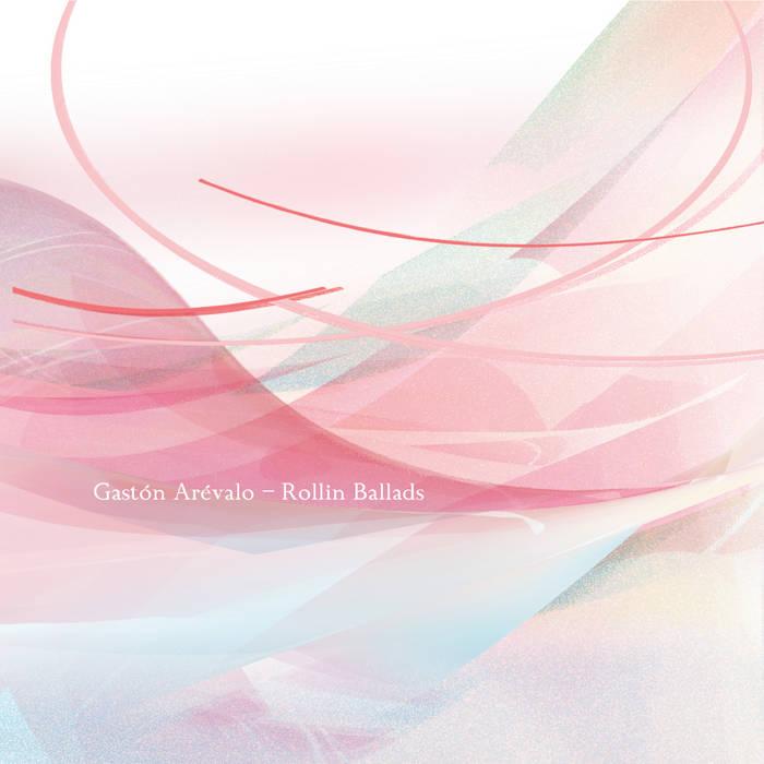 Rollin Ballads cover art