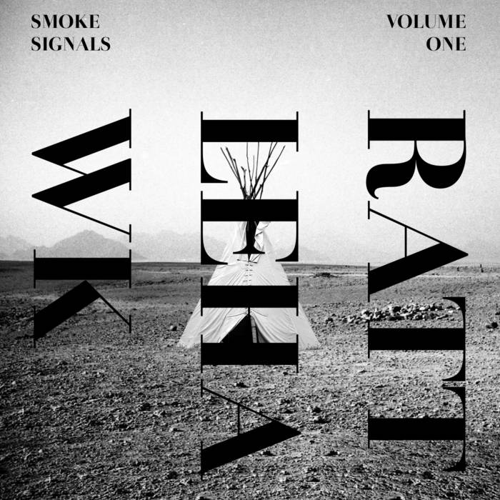Smoke Signals Volume 1 cover art