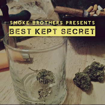 Best Kept Secret cover art