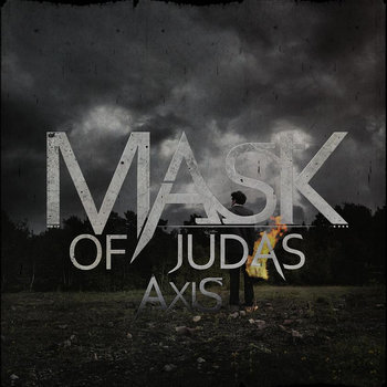 Axis cover art