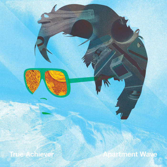 Apartment Wave cover art