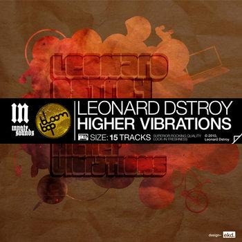 Higher Vibrations cover art